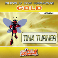 Gold Vol.45 - Tina Turner