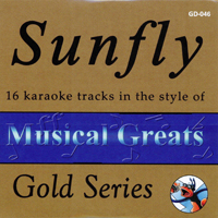 Gold Vol.46 - Musical Greats