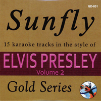 Gold Vol.51 - Elvis Presley Vol.2