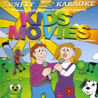 DVD - Kids Movies