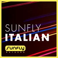 Sunfly Italian Hits Vol. 1