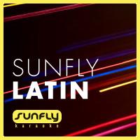 Sunfly Latin Legends – Vicente Fernandez