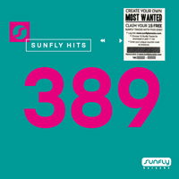 Sunfly Hits Vol 389 + 15 Track Voucher