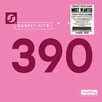 Sunfly Hits Vol.390 + 15 Track Voucher