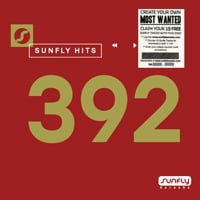 Sunfly Hits Vol.392 + 15 Track Voucher