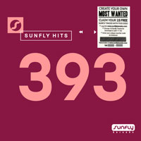 Sunfly Hits Vol.393 - January 2019 + 15 Track Voucher