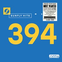 Sunfly Hits Vol.394 + 15 Track Voucher