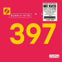 Sunfly Hits Vol.397 + 15 Track Voucher