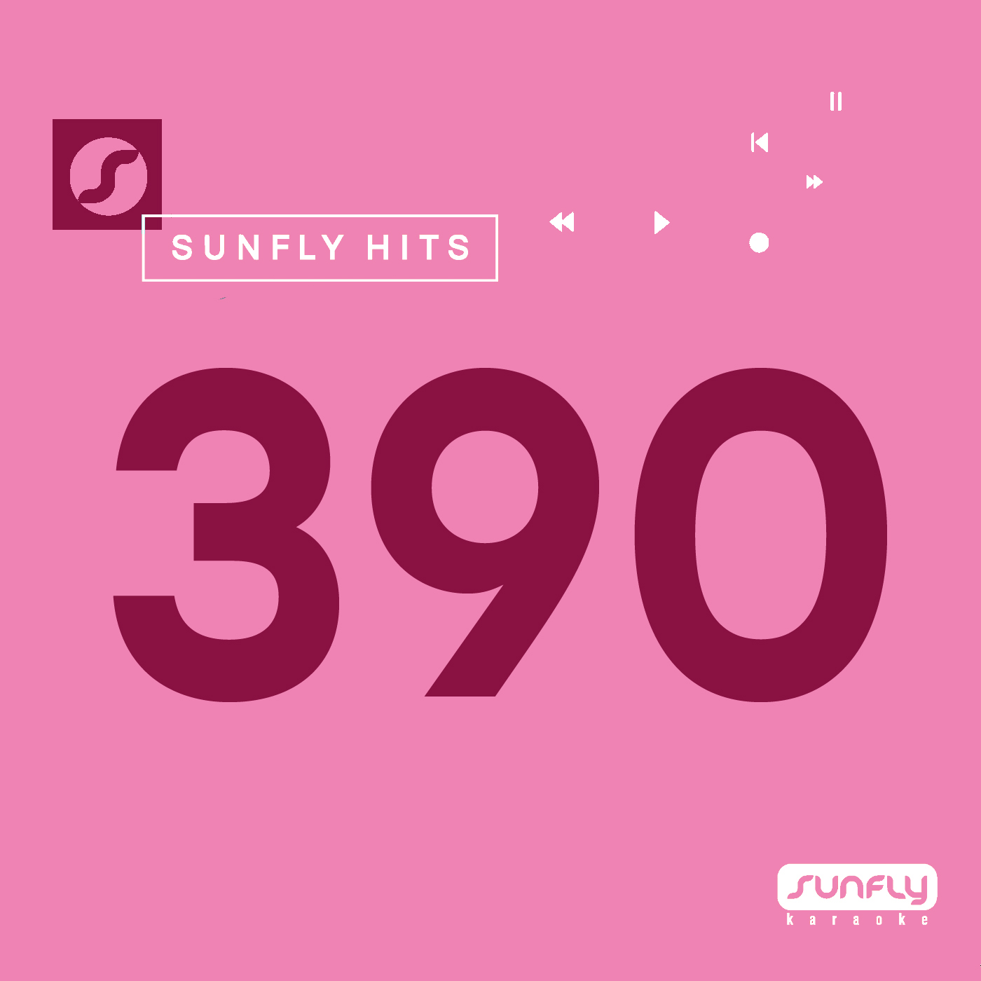 Sunfly Hits Vol 390
