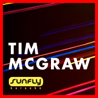 Best Of Tim McGraw Vol.1