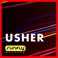 Best Of Usher Vol.1