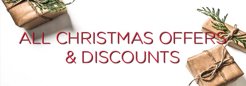 All Christmas Karaoke Offers and Discounts