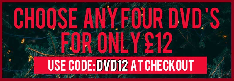 Christmas Karaoke DVD Offer