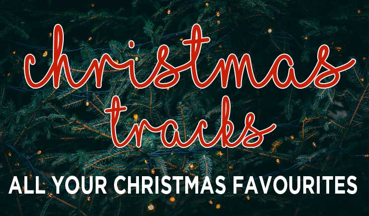 Christmas Karaoke Tracks