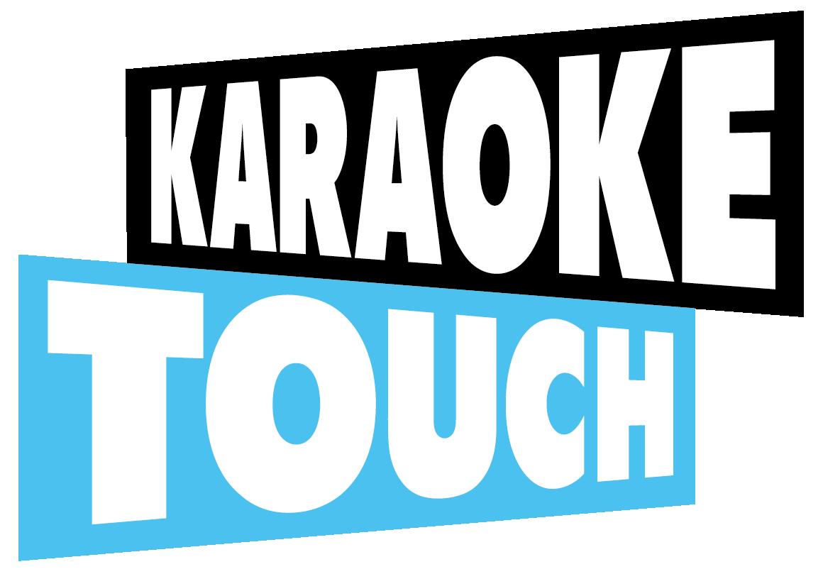Karaoke Touch Logo