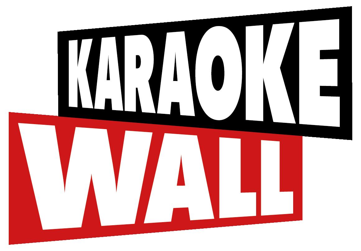 Karaoke Wall