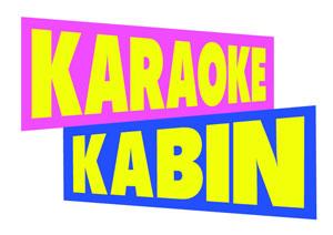 Karaoke Kabin Logo