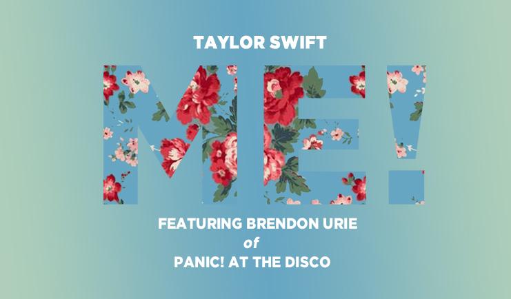 ME- Taylor Swift Karaoke Track