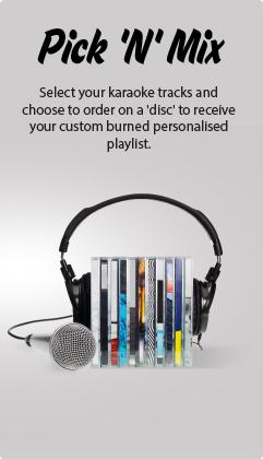 Personalised Discs