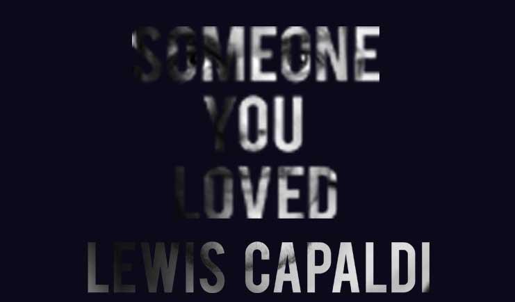 Someone You Loved - Lewis Capaldi Karaoke Track