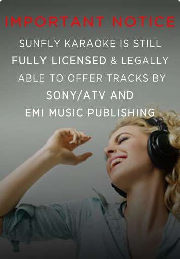 Sony Atv and Emi Licence