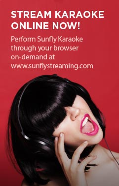 Sunfly Streaming Website