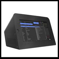 Karaoke Touch System