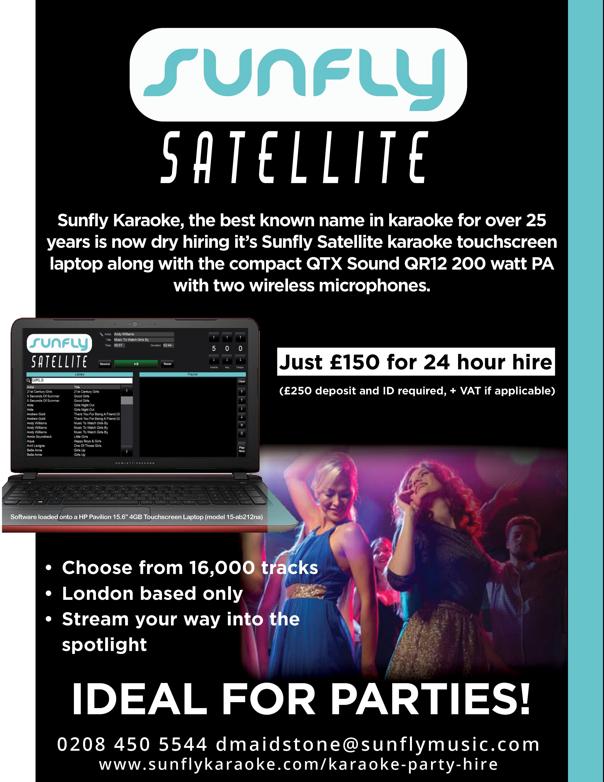 karaoke-party-hire