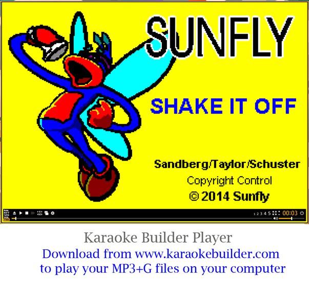 Karaoke Builder Screenshot