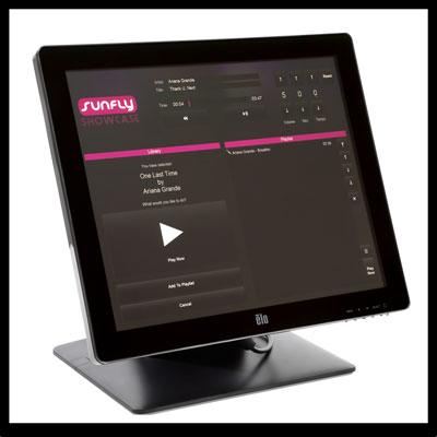 Showcase Karaoke System