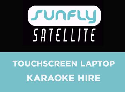 Karaoke Hire - London